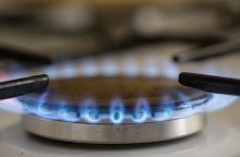 Dujų įvedimui – mažiau biurokratijos