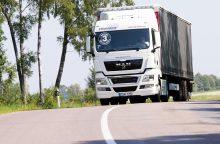 Draudikai įspėja apie dingstančius Lietuvos verslininkų krovinius
