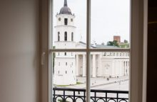 Savivaldybė spręs dėl Vilniaus senamiesčio atnaujinimo agentūros likimo
