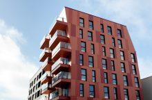 Eurostatas: būsto kainų augimas Baltijos šalyse – vienas didesnių ES