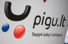 """""""Pigu.lt"""" – antrą kartą tarp didžiausių technologijų įmonių Vidurio Europoje"""