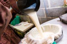 Po kelių metų pieno sektoriuje įžvelgia naują krizę