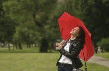 Penki patarimai, kaip nenusivilti orų prognoze