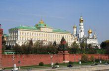 Nauji Kremliaus kibernetiniai ginklai kursto baimę ir spėliones