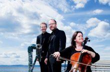 Trio iš Norvegijos pakvies į magišką muzikos pasaulį