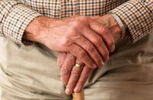 Minima tarptautinė pagyvenusių žmonių diena