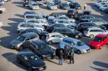 Naudotas automobilis: kaip išvengti papildomų išlaidų?