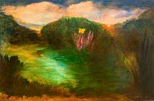S. Staniūnas – daugiasluoksnės spalvų simfonijos kompozitorius