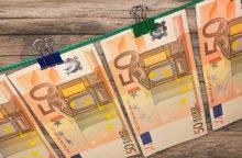 Trys asmenys nuteisti už virtualias pinigų vagystes iš Norvegijos bendrovių