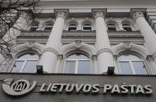 Lietuvos paštas dėl sandorio su A. Tumos įmone kreipėsi į teisėsaugą