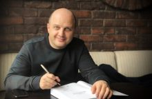 D. Dargis: tam tikros verslo grupės valdė ir iki šiol tebevaldo Lietuvą