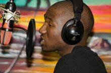 Smithsono muziejus ketina parengti išsamiausią hiphopo antologiją