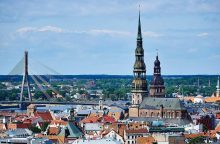 Latvija išsiųs iš šalies žvalgybinę informaciją renkančius rusų diplomatus