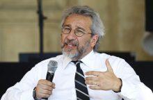 Europos Parlamentas paskelbė kandidatus Sacharovo premijai gauti