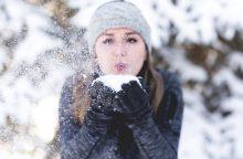 Savaitės orai: vėl sugrįš tikra žiema