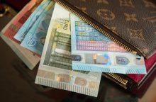 Tyrimas atskleidė, kaip Baltijos šalių gyventojai vertina savo finansinę padėtį