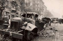 Vengrija iškvietė Rusijos ambasadorių dėl atsiliepimų apie 1956 metų sukilimą