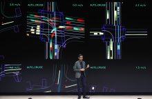 """""""Google"""" pristatė žaidimų transliavimo platformą """"Stadia"""""""