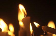 Panevėžio rajone per gaisrą žuvo vyras