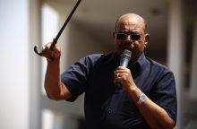 Sudano prezidentas pirmą kartą po perversmo paskirs premjerą