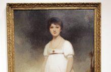 Rašytoja J. Austen dukart suklastojo įrašus apie savo tariamą santuoką