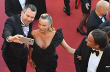 Kanų kino festivalio svečiams bus draudžiama fotografuotis ant raudonojo kilimo