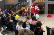 Baltarusijos lietuviai Kalėdas švenčia drauge
