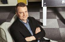 Modernaus verslo realybė: startuolio mintis brandžioje kompanijoje