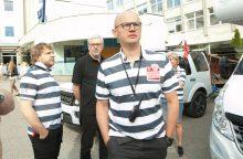 """""""Nacionalinė ekspedicija"""" ieško kiek įmanoma daugiau Lietuvos Lenkijoje"""