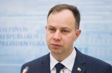 Paaiškino, kodėl Lietuvoje bus sudėtinga įteisinti lyties keitimą
