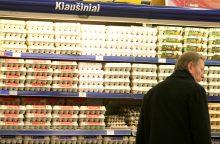 """""""Maxima grupė"""" Baltijos šalyse atsisakys narvuose auginamų vištų kiaušinių prekybos"""