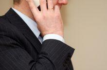 Jau metus veikia policijos informacijos telefonas: sulaukiama įvairiausių užklausų
