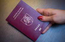 Seimas kreipiasi į Konstitucinį Teismą dėl dvigubos pilietybės