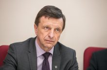 Prof. A. Avižienis apie P. Baršausko plagiatą: viskas aišku, jei moki skaityti
