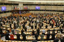 """""""Erasmus plius"""" gavo Europos Parlamento pritarimą"""