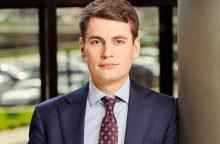 Ar Lietuvos ekonomika jau kaista?
