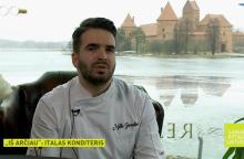 Italui neįprasčiausi produktai Lietuvoje – šaltalankiai ir ciberžolės šaknys