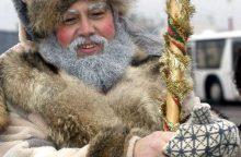 Sostinėje susitiks net 6 Kalėdų Seneliai iš visų Lietuvos regionų