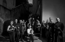 "G. Kremeris ir orkestras ""Kremerata Baltica"" jubiliejaus iškilmes pradės Vilniuje"
