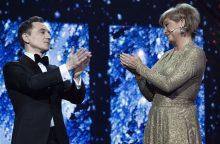 Naujametiniame koncerte LRT kvies iškilmingai pasitikti Lietuvos šimtmečio metus