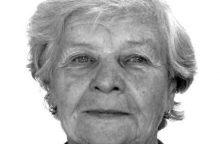 Ieškoma Kėdainiuose dingusi moteris