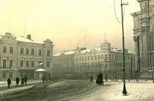 Amerikos lietuviai: norime, kad sugrįžimas Tėvynėn būtų įspūdingas ir iškilmingas