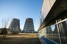 Vilniaus šilumos ūkis grįžo vilniečiams