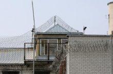 Už šnipinėjimą Baltarusijai kalintis R. Lipskis prašė paleisti jį lygtinai