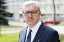 A. Siaurusevičiaus idėja Lietuvai: Sąjūdžio muziejus, kuriame nebūtų renkamos dulkės