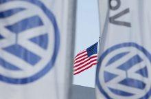 """""""Volkswagen"""" skandalas: susitarta, kaip bus atlyginta žala vartotojams"""