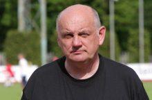 S. Širmelio auklėtiniai Latvijos futbolo čempionate pakilo į trečią vietą