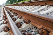 Latvijos geležinkeliai: kompensacijos dydis priklausys nuo Rengės atstatymo