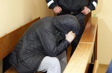 Šiurpi moters uždusinimo byla grįžta į Apeliacinį teismą