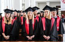 Tarp Lietuvos sporto universiteto absolventų – garsenybės